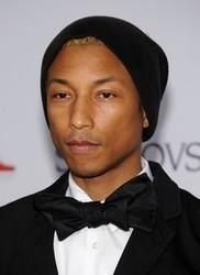 Download Pharrell Williams ringetoner gratis.