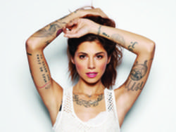 Download Christina Perri ringetoner gratis.