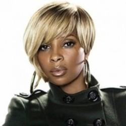 Download Mary J. Blige ringetoner gratis.
