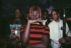 Download Lil Yachty ringetoner gratis.