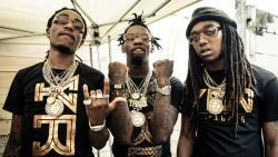 Download Migos ringetoner gratis.